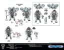 PiP Privateer Press Warcaster Previews 4
