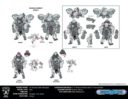 PiP Privateer Press Warcaster Previews 5