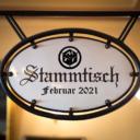 Stammtisch 2 Februar 2021