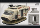 Star Wars Legion Legion  A A5 Speeder Truck5