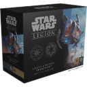 Star Wars Legion Legion  LAAT:le Gunship 2