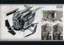 Star Wars Legion Legion  LAAT:le Gunship 4