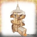TTCombat CAPTAIN BAMBOOZLE'S WIZARD TOWER 1