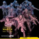 Unit9 März Patreon 2