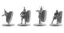 V&V Miniatures Karthago Krieger 1