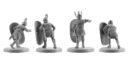 V&V Miniatures Karthago Krieger 2