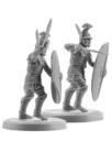 V&V Miniatures Karthago Krieger 4