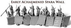 Victrix Persian Armoured Spearman5