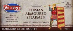 Victrix Persian Armoured Spearman6