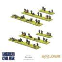 WG American Civil War Command Strips 2