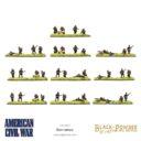 WG American Civil War Command Strips 3