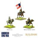 WG American Civil War Confederate Command