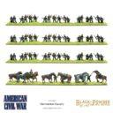 WG American Civil War Dismounted Cavalry 3
