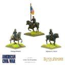 WG American Civil War Union Command