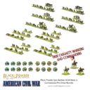 WG American Civil War Wave 3 Confederate Pre Order Bundle