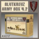 Warfactory BLUTKREUZ ARMY BOX II 1