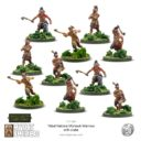 Warlord Games Mythic Americas Mohawk Warriors With Clubs 1