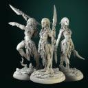 White Werewolf Tavern Barren Raiders 6