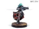 Cassandra Kusanagi Spitfire 1