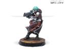 Cassandra Kusanagi Spitfire 2