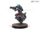 Cassandra Kusanagi Spitfire 3