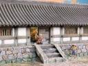 3DAlienWorlds Samurai Temple Walls 2