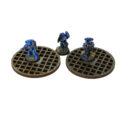 4Ground New Vanguard Tactics Terrain! 5