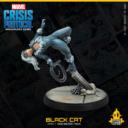 AMG Amazing Spider Man & Black Cat 3