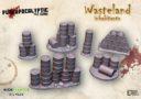Archvillain Games The Queen's Web Underworld April Patreon 4