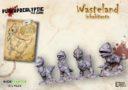 Archvillain Games The Queen's Web Underworld April Patreon 6