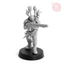 """Artel """"W"""" Miniatures Preview Und Neuheiten 07"""
