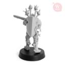 """Artel """"W"""" Miniatures Preview Und Neuheiten 09"""
