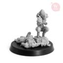 """Artel """"W"""" Miniatures Preview Und Neuheiten 12"""