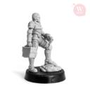 """Artel """"W"""" Miniatures Preview Und Neuheiten 15"""