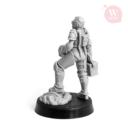 """Artel """"W"""" Miniatures Preview Und Neuheiten 16"""
