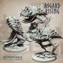 Asgard Rising April Neuheiten Patreon 31