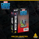 Atomic Mass Games Mr. Sinister 2