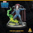 Atomic Mass Games Mr. Sinister 3