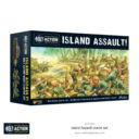 Bolt Action Island Assault 01