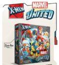 CMoN Marvel United X Men 13
