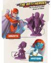 CMoN Marvel United X Men 17
