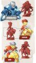 CMoN Marvel United X Men 22