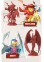 CMoN Marvel United X Men 23