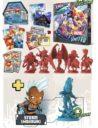 CMoN Marvel United X Men 26
