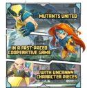 CMoN Marvel United X Men 3