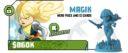 CMoN Marvel United X Men 39