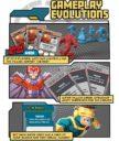 CMoN Marvel United X Men 5
