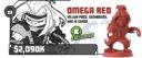 CMoN Marvel United X Men 57