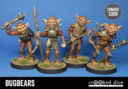 Crooked Dice Bugbears Preview