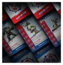 Games Workshop Black Orc Team Card Pack (Englisch) 4